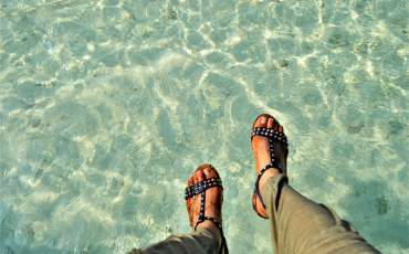 2020 A Year of Miracles – If We Put Our Foot in The Water