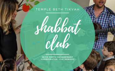 Shabbat Club