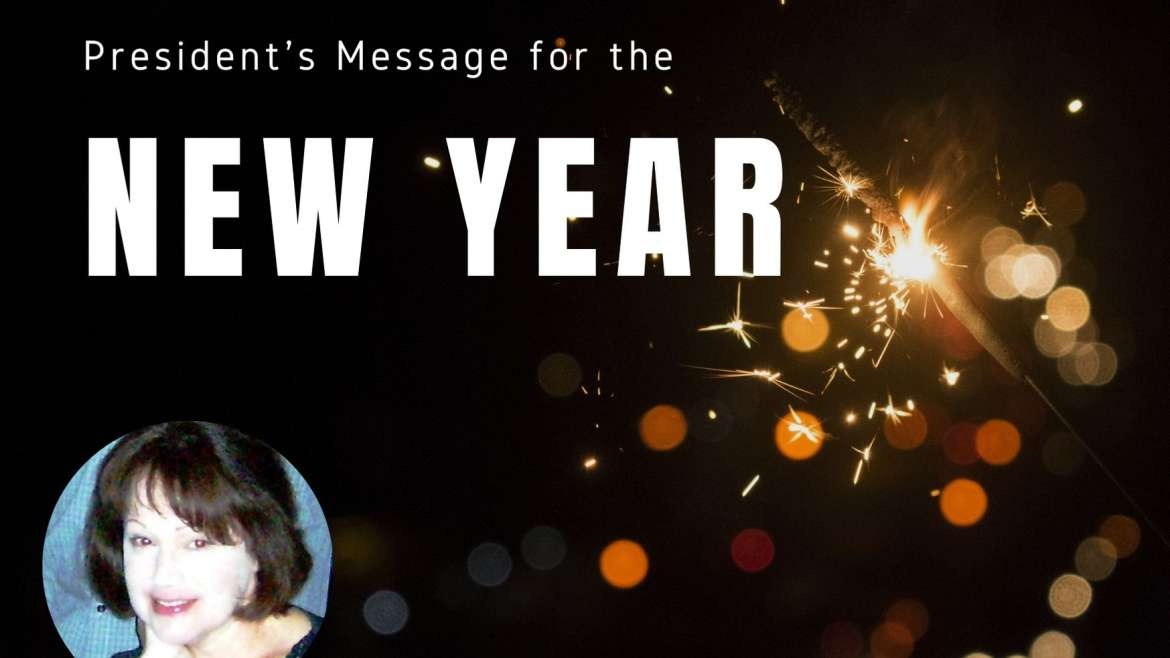 President's New Year Message