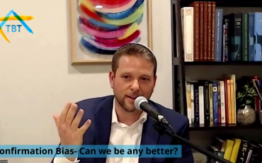 Confirmation Bias- Can we be any better?